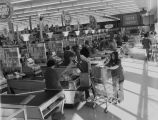 Kroger Family Center Interior 1973