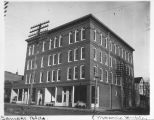 Gamage Building 1932