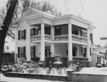 Townley Residence 1932