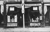 Simmons and Reynolds Pharmacy c. 1910