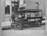 F.M. Neylon Plumbing and Heating c. 1920s