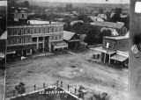 Macomb Southeast Side Square 1873