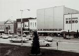 Macomb Northeast Side Square c. 1970