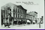 Chandler Opera House c. 1910