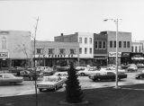 Macomb West Side Square c. 1960
