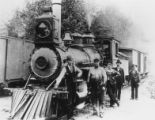003110.JPG Men with Train Engine