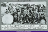 Table Grove Band c. 1900