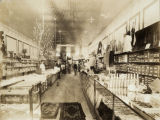 Cabeen's Store in Aledo 1911