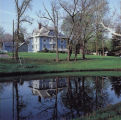003183.JPG Gwendolyn Brooks Cultural Center and Lake Ruth