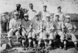 Colchester Cyclones Baseball Team c. 1910