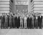 003189.JPG WIU Group of men at Sherman Hall