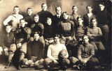 Aledo High School Football Team 1907