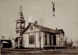 003250.JPG Unidentified Mercer County Church