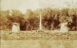 003273.JPG Mercer County Monument and Cannons