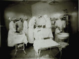 Peoria State Hospital Surgical Room