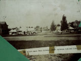 Peoria State Hospital Tent Colony c. 1907