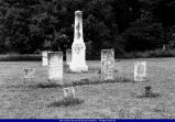 Camp Creek Cemetery McDonough County 2002
