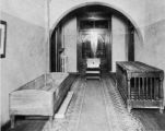 Peoria State Hospital Utica Crib and Box Bed
