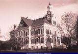 McDonough County Courthouse 1999