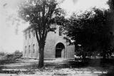 Nauvoo Third Ward School