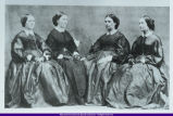 Nauvoo Latter Day Saints Female Leaders