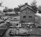 Nauvoo Browning Home Excavation 1968