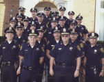 Macomb Police Force 1990
