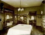 Unidentified Mercer County Residence Dining Room