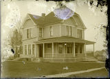 Unidentified Mercer County Residence