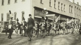 Armistice Day Parade 1928