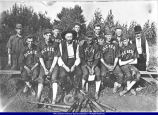 Colchester Baseball Team c. 1900