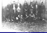 Coal Miners Colchester