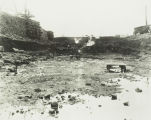 Keokuk Lock and Dam Construction 1910