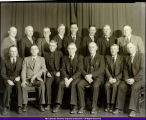 Mercer County Board of Supervisors 1937
