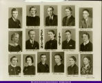 Seaton High School Class of 1939