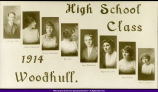 Woodhull High School Class of 1914