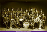 Aledo Mercer Co. Farmers' Brigade Band