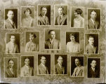 Joy High School Class of 1926