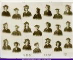 Viola High School Class of 1910