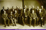 Mercer County Board of Supervisors 1910