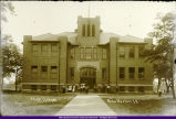New Boston High School