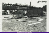 Colchester Grade School Construction 1955