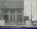Macomb Marble and Granite Works 210-212 North Lafayette Street