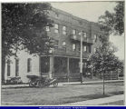 Chandler Hotel Pace Hotel 226-232 North Lafayette Street Macomb