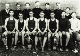 Colchester High School Basketball Team 1932