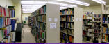 WIU Music Library in Sallee Hall 2006