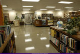 WIU Curriculum Library in Horrabin Hall 2006