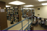 WIU Physical Sciences Library in Currens Hall 2006