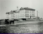 WISNS Sherman Hall c. 1912
