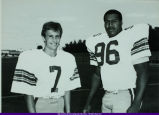 WIU Football Players 1982